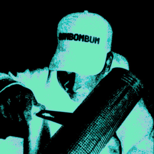 bombombum > cumbia hasta la tumba!