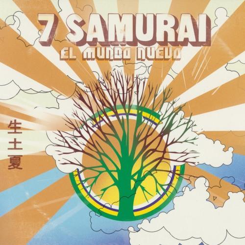 01 Jorge Ben - Sou Da Pesada (7 Samurai Afroraduno Remix)