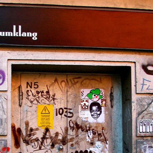 LeFreak - Berlin Raumklang Club pt3