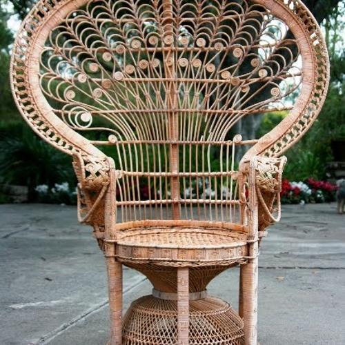 Wicker Throne (Instrumental)