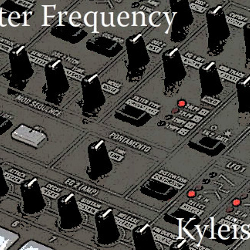 Filter Frequency [FREE DOWNLOAD]