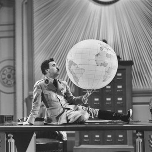 Great Dictators (feat Charlie Chaplin)