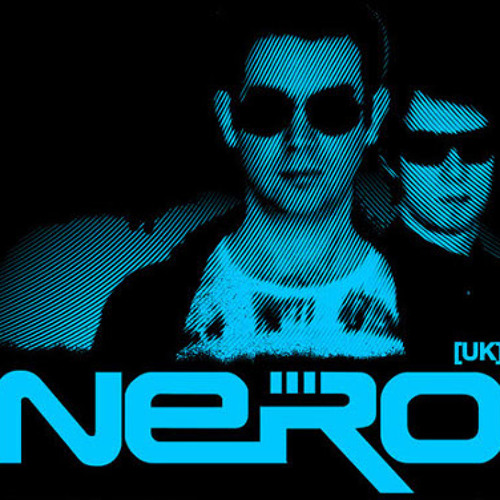 The Streets  Blinded By The Lights {Nero Dubstep Remix}