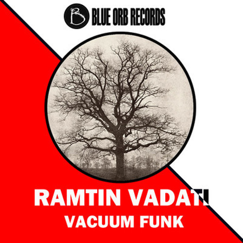 Ramtin Vadati  Vacuum-Funk (Original Mix)  Blue Orb Records (Free Download)