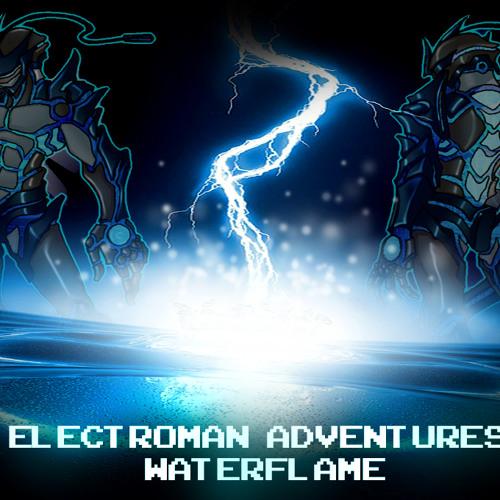 Waterflame - Electroman adventures