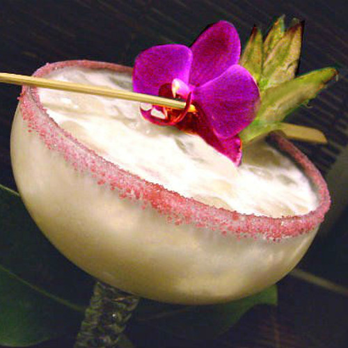 Phynal Tale : Pineapple punch