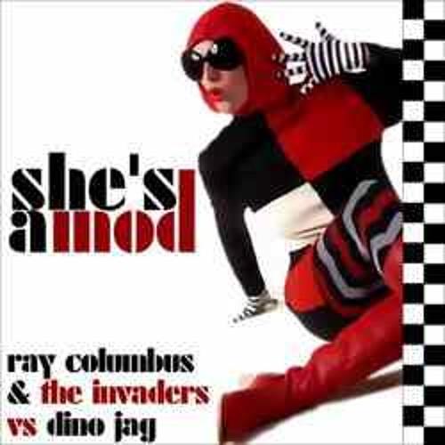 Dino Jag - She's a MOD (Remix)