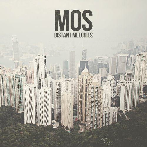 Mos- Yesterday (out now on Dooh rercords)