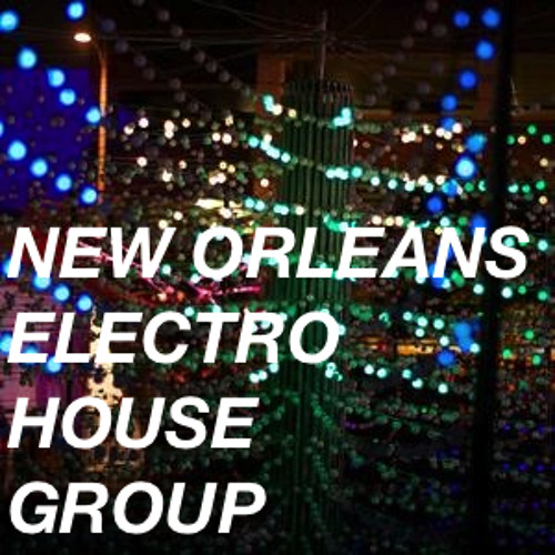 New Orleans Electro House