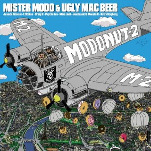 Safe in Sound (Mister Modo/Ugly Mac Beer/AE)