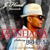 J-Hind ft. Bohemia - Jaane jana