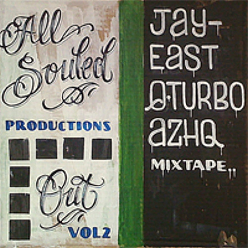 All Souled Out Productions Vol. 2