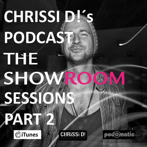 ChrissiD SHOWROOM PT2
