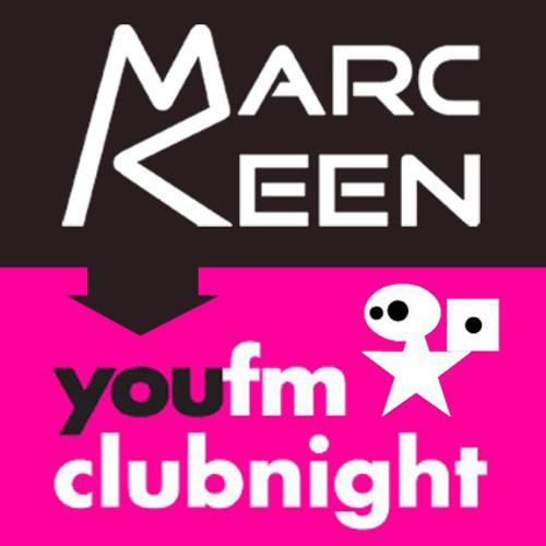 You FM Clubnight mit Marc Keen 07.04.2012