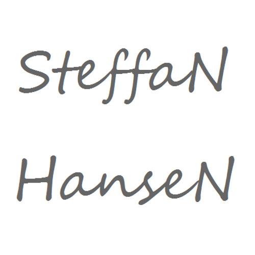 Steffan Hansen - Blue Dye (Original Mix)