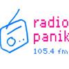 Habillage Panik/FM ecouter ceci zoe