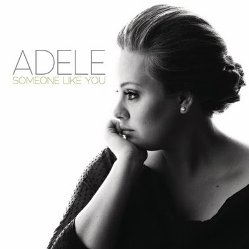 Adele - Someone Like You Piano Version (HQ 192kb)