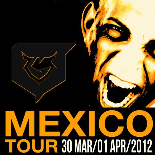 TATANKA - MEXICO (México Tour 2012 Anthem_DJ TOOL)