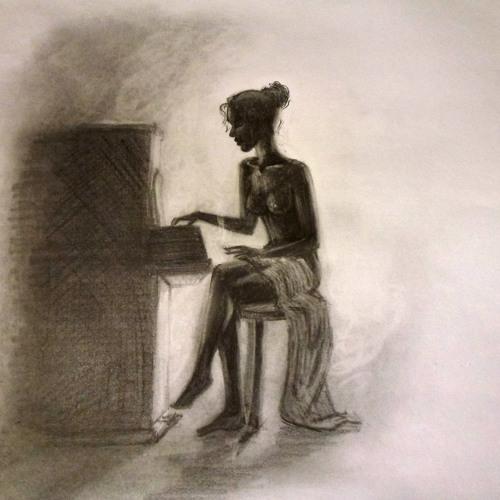 Ashot Danielyan - Intro (from the album: Intimate Piano Movements)
