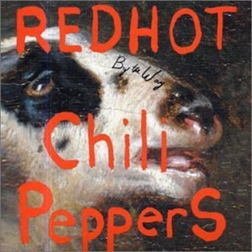 """Red Hot Chili Peppers - By The Way - The Gent's """"Nice Boots!"""" Bootleg (REMASTERED 2015)"""