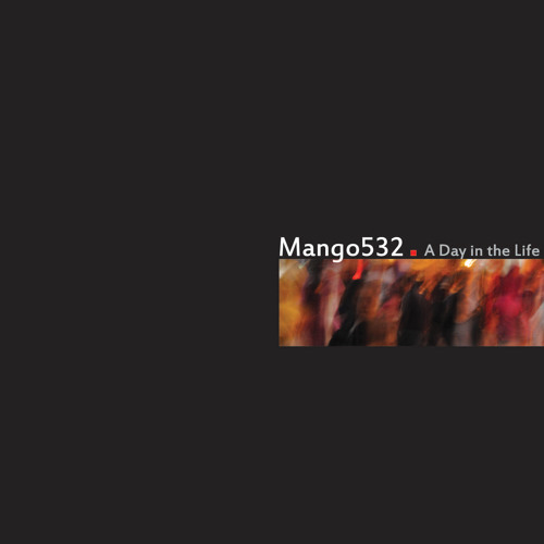 Mango532 - A day in the Life