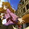 Spice and Wolf full ending