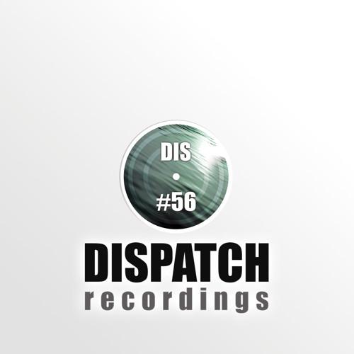 Hybris - Crumbled - Dispatch - Dispatch 056 (CLIP) - OUT NOW
