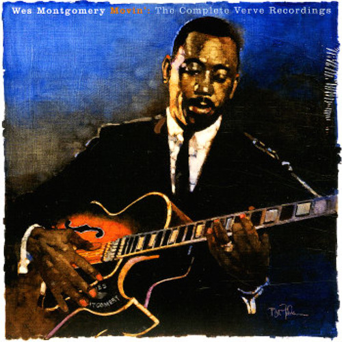 220 - Four On Six - Wes Montgomery - 320kbps