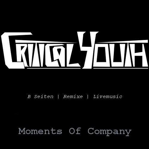 Moments Of Company (B-Side)