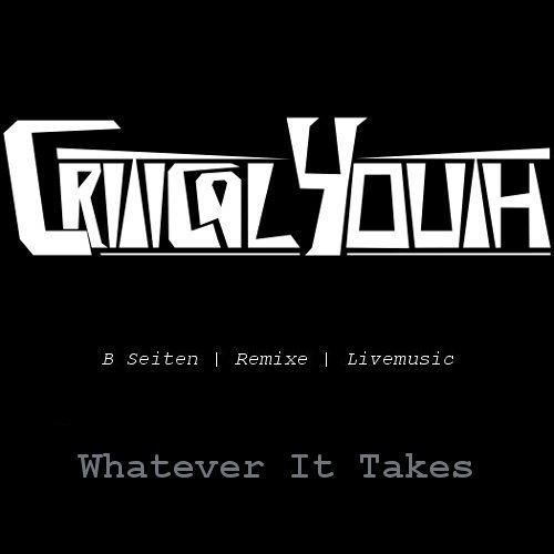 Whatever It Takes (B-Side)