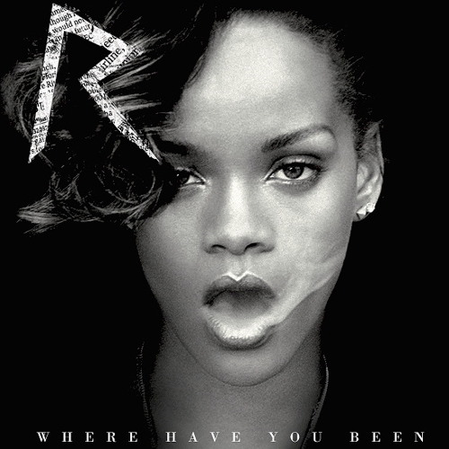 Rihanna - Where Have You Been (Hardwell Remix) [Exclusive Preview]