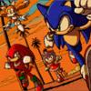 Sonic 20th Anniversary Medley