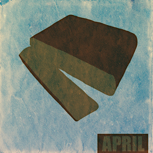 A3.April12 - new EP on http://hashfinger.bandcamp.com