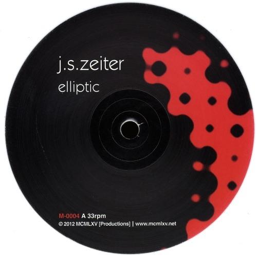 J.S.Zeiter - Elliptic (excerpt)