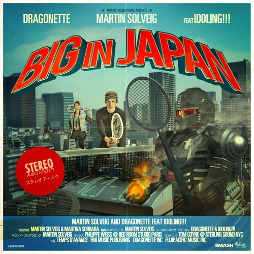 Fredbite Big In Japan ft. HelloG6 Electro Mix