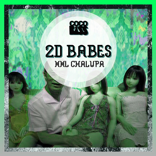 2D Babes - If I Let U Go // CBR022 -OUT NOW-