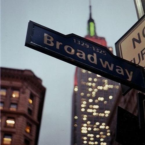 Broadway SoundCloud crew