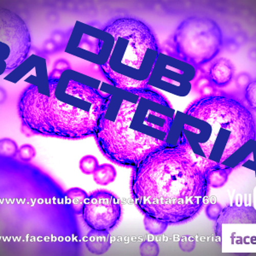 Dub Bacteria - MetalStep