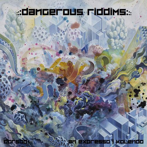 DNGRS001: Kolendo - Whispers