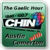 Chin Radio Interview