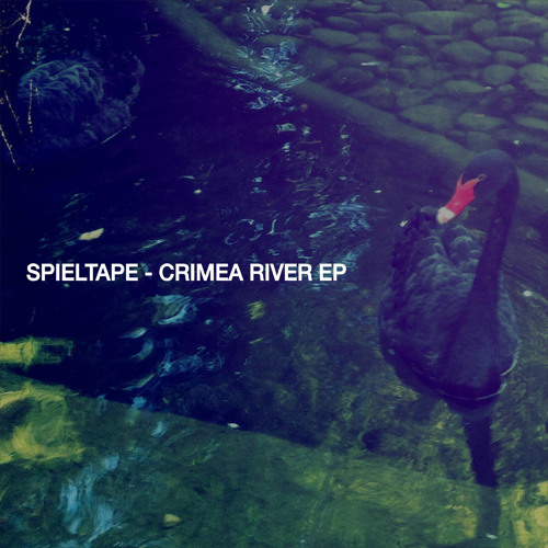 Spieltape - Her Eyes (Evren Ulusoy's Moody Dub) OUT NOW