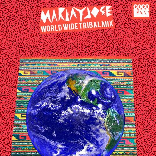 María y José World Wide Tribal Mix