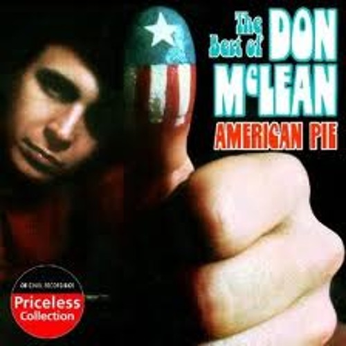 American Pie ( Don Mclean cover)