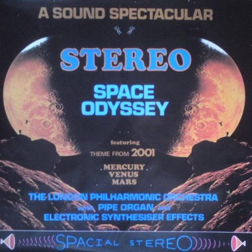 Stereo Space Odyssey