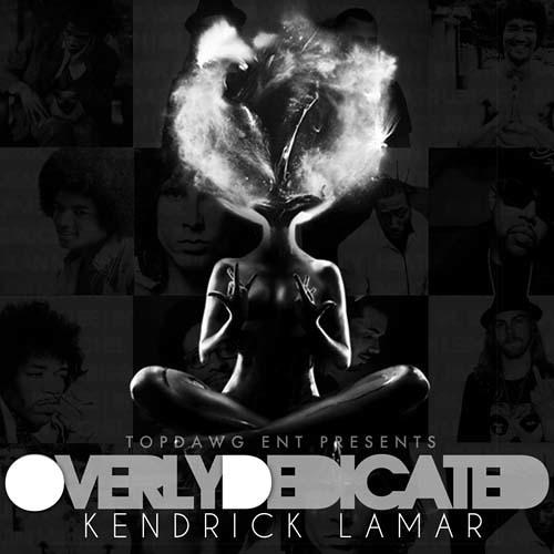 Kendrick Lamar - Pussy and Patron