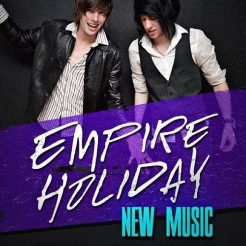 Empire Holiday - Wouldn't You Like To Know  - 05 - Your Kiss Is A Deathwish