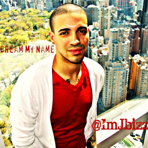 "J Bizz-- SCREAM My Name (prod.Marco ""El Mago"")"
