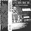 J Church - When The War Began... (