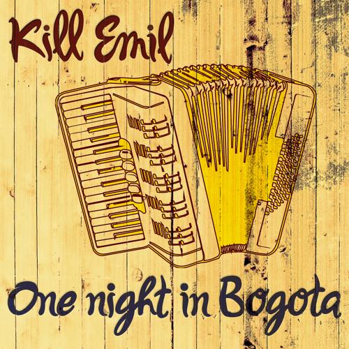 Kill Emil -  Maquinas Quentes