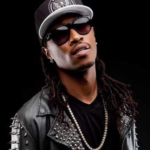 Future- Squares Out Your Circle